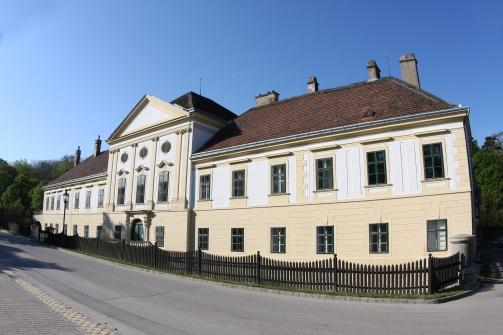 LAFC - Schloss Coburg zu Ebenthal